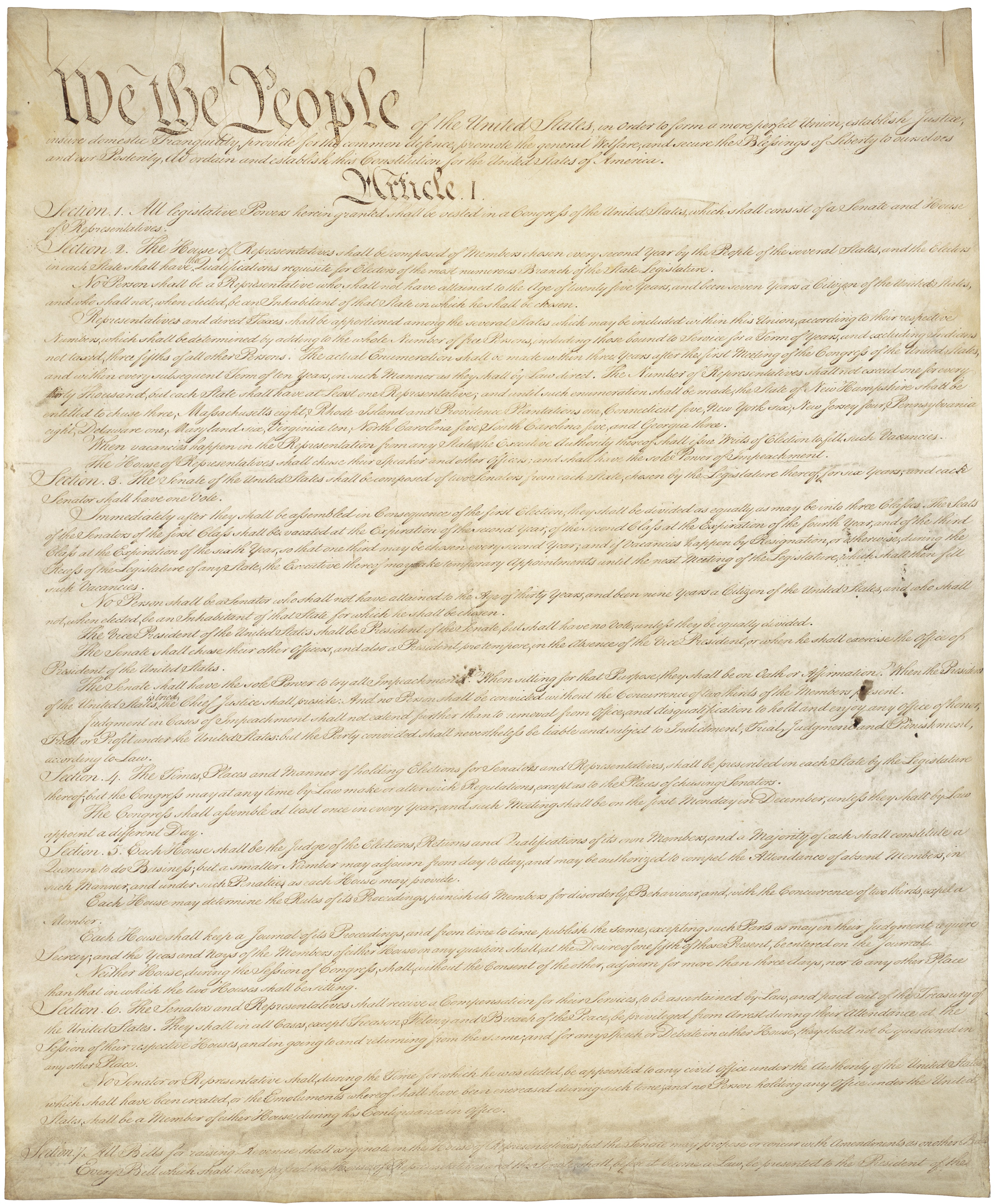the united states constitution protecting the rights of every american The constitution of the united states the bill of rights & all  us the greatest interest of every true american,  the constitution of the united states of.
