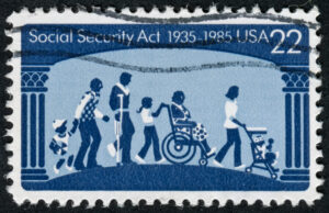 Social Security - Follow My Vote
