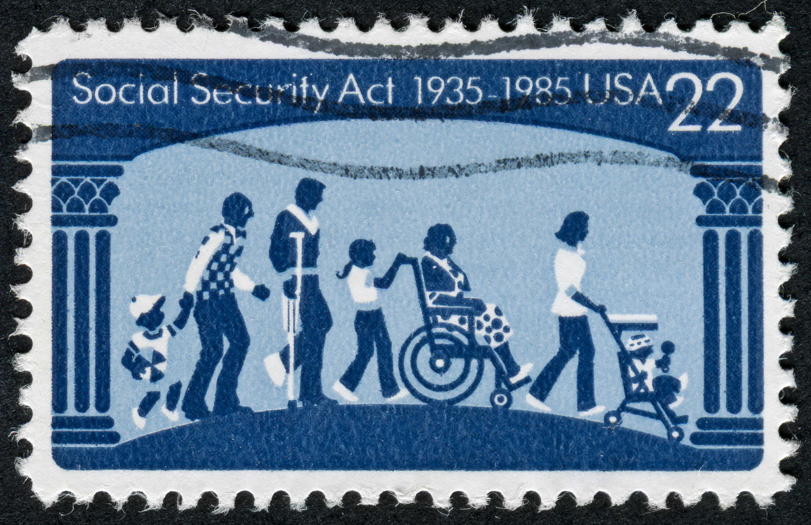What would be a good way to write an argumentive essay on social security disabliity?