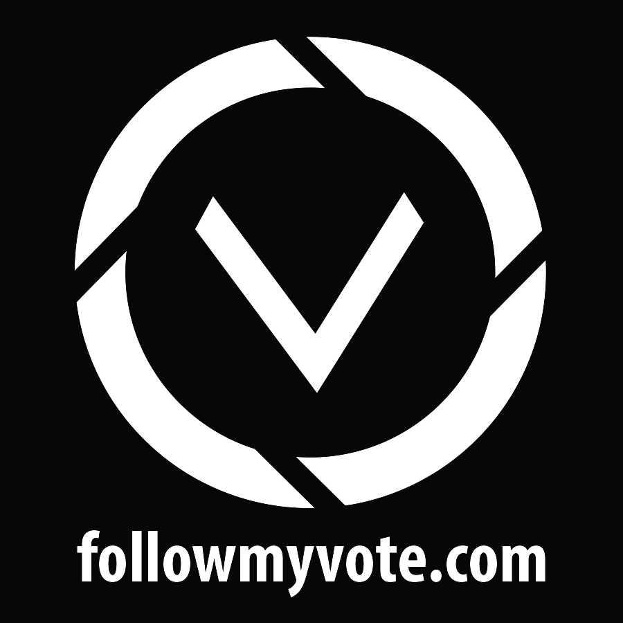 Blockchain Technology in Online Voting - Follow My Vote