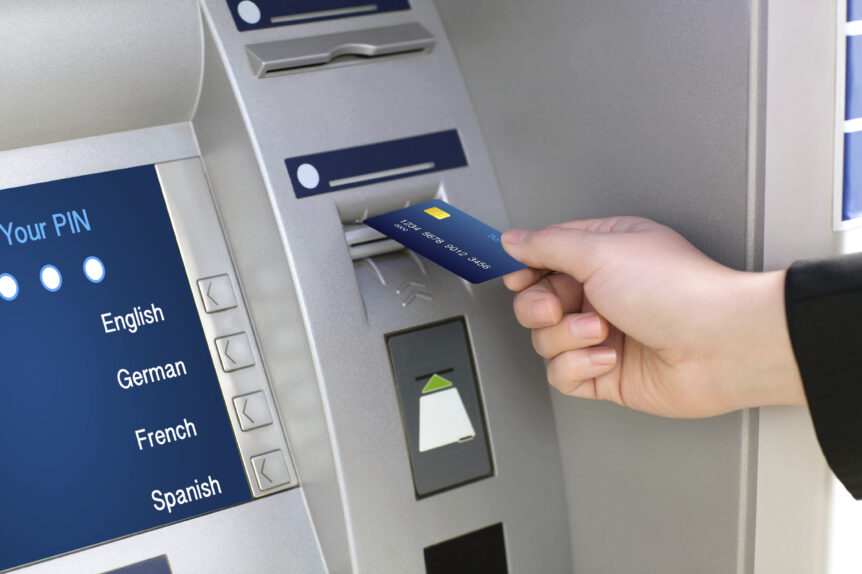 Blockchain Technology Useful in International Banking