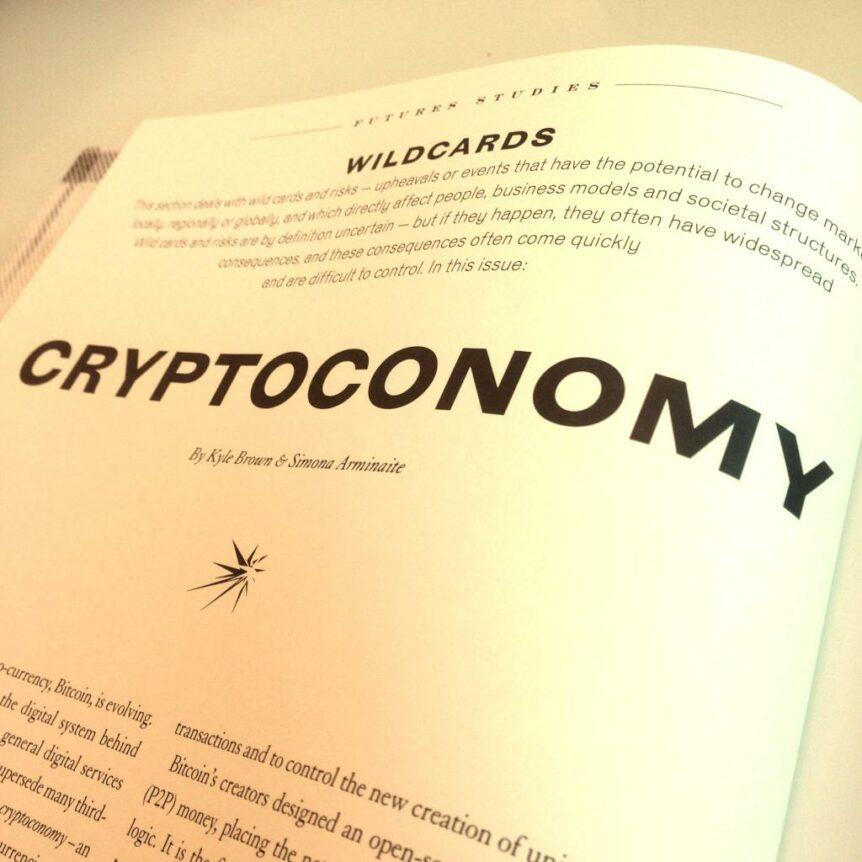 Cryptoconomy
