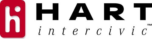 Hart InterCivic logo