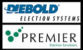 diebold-premier - follow My Vote