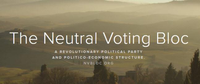 Decentralized voting