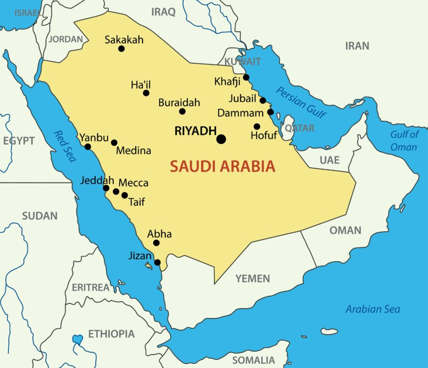 Things are looking better for some women in the middle east. Saudi Arabian women can vote now.