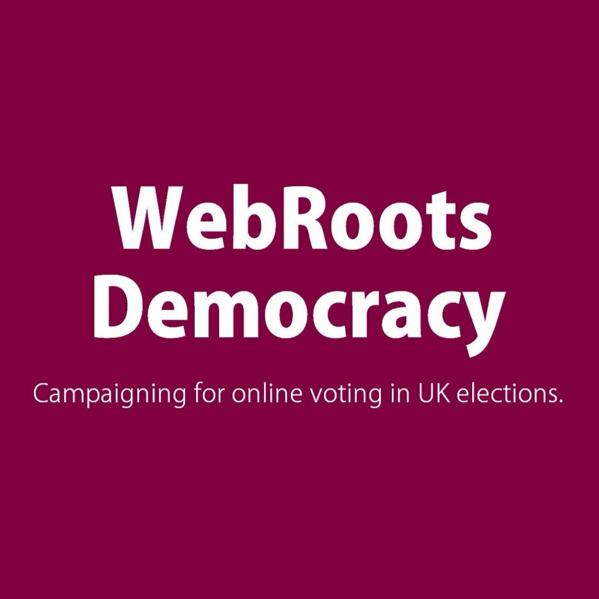 Online voting in the UK