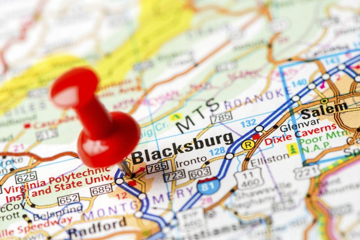 The State Of Entrepreneurship In Blacksburg, VA