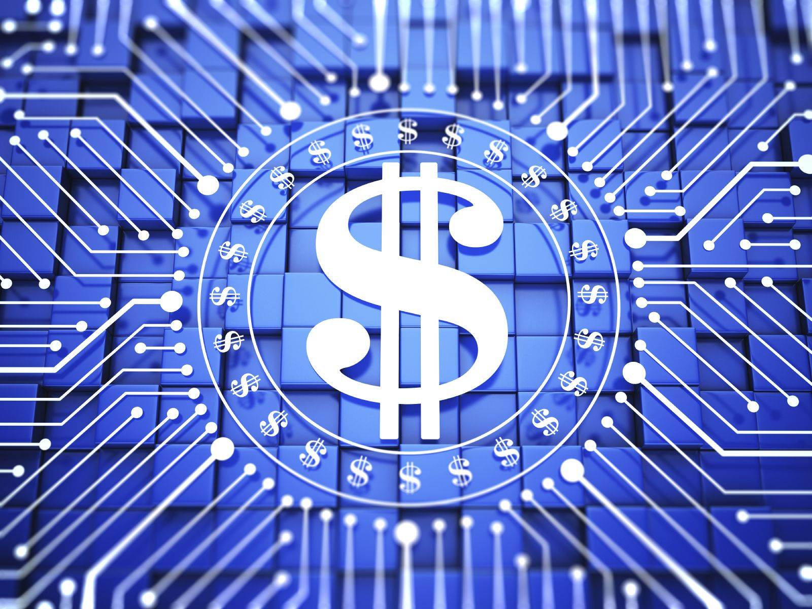 Digital Spending for the 2016 Election