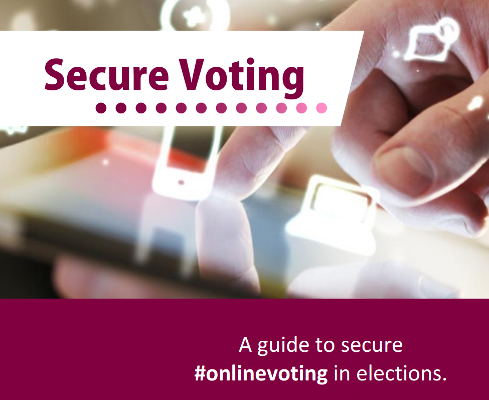 Secure Voting Report