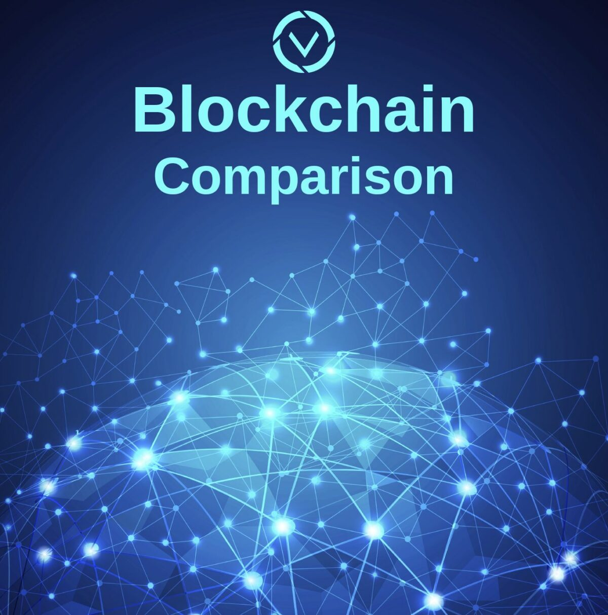 Blockchain Comparison