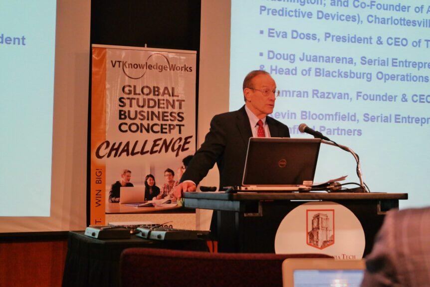 Global Entrepreneurship Challenge