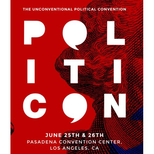 Politicon Panel