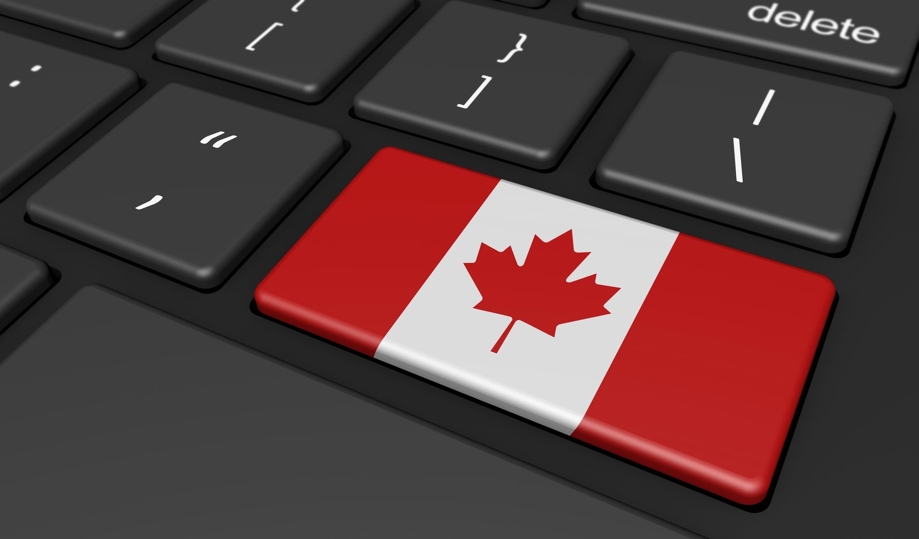 Online Voting In Canada
