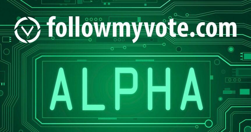 Alpha-Release