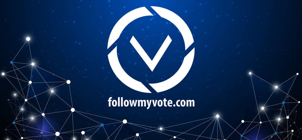 follow-my-vote-logo-blue-blockchain-pattern-1200-px
