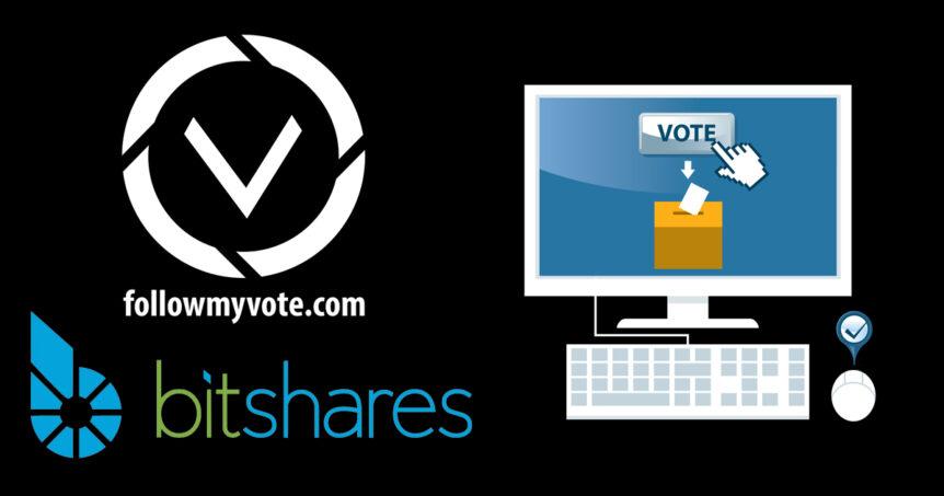 blockchain voting software