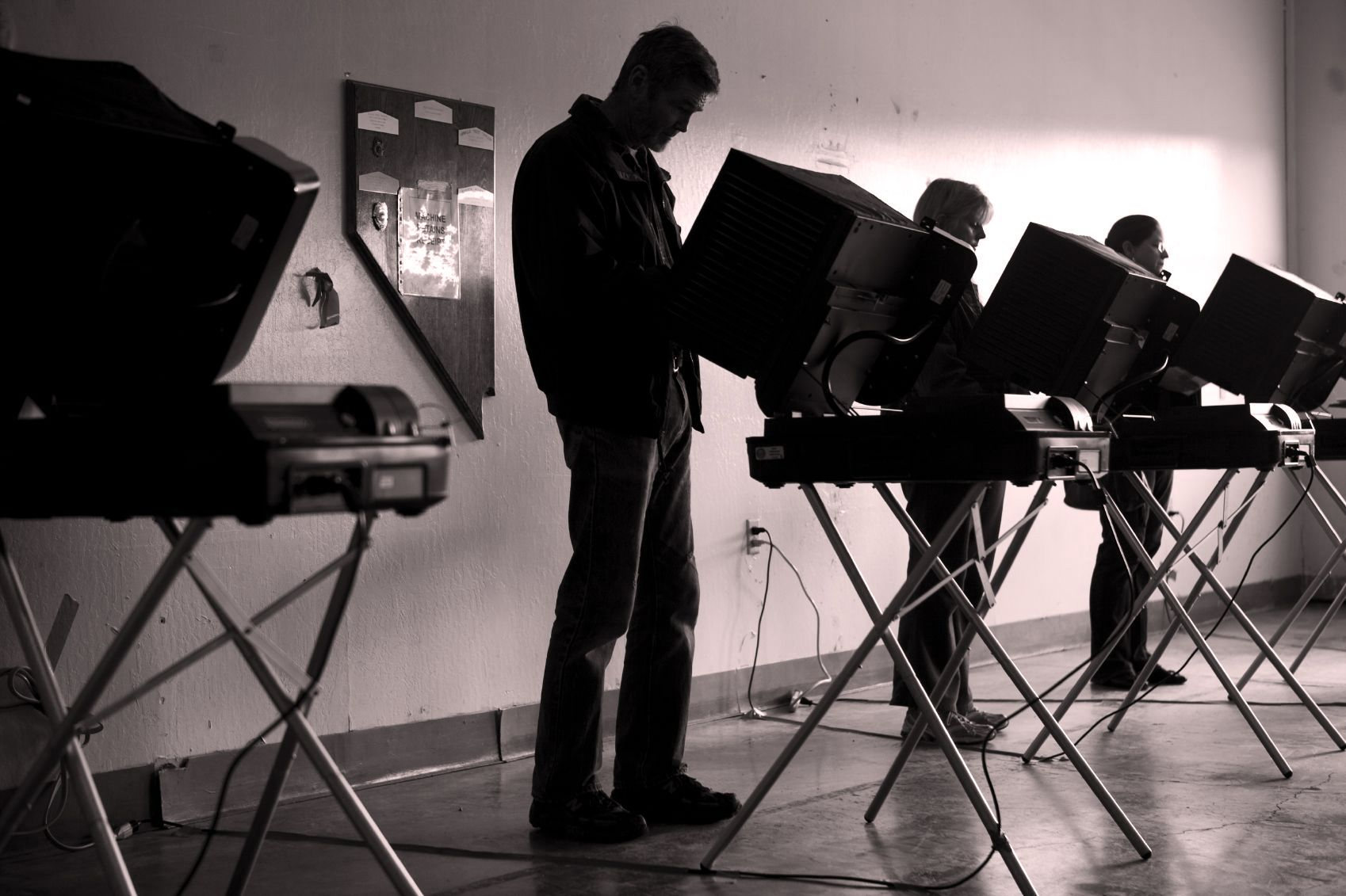voter fraud in indiana